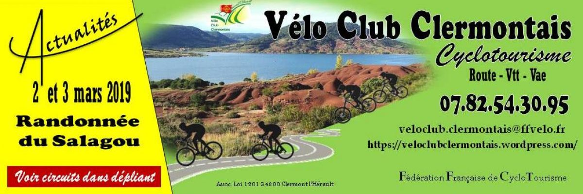velo club clermontais