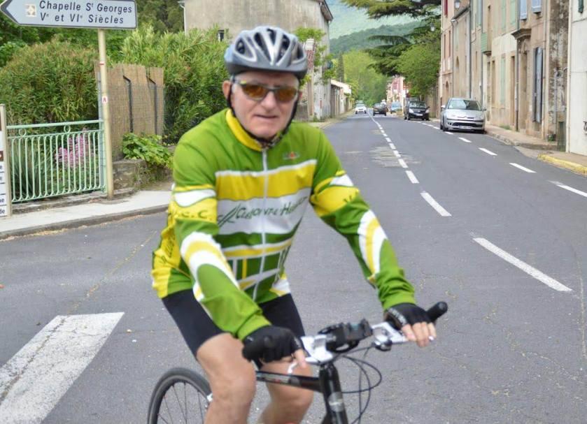 randonnée cyclo bédarieux 26.05.2019 10
