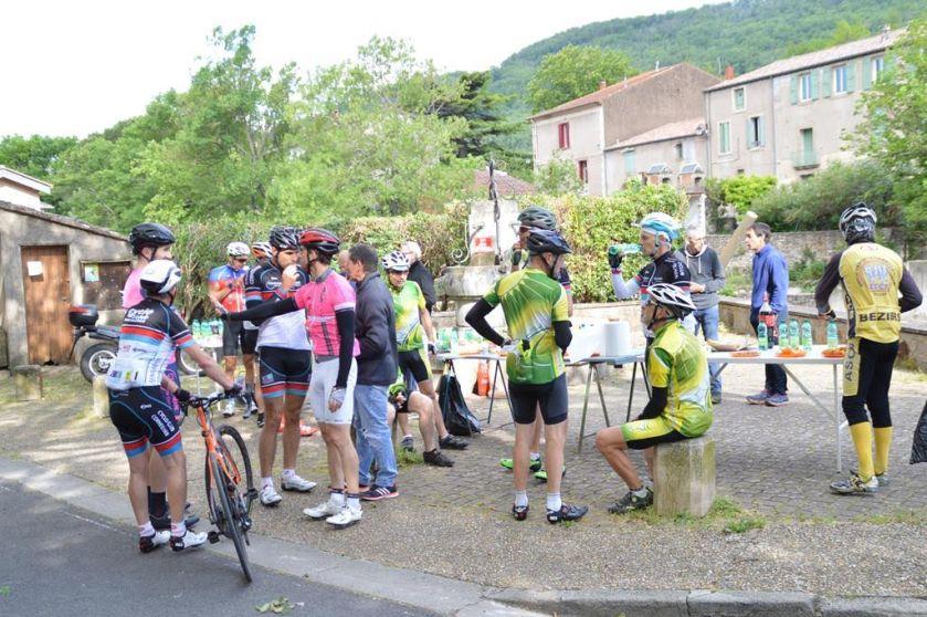 randonnée cyclo bédarieux 26.05.2019 7