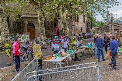 randonnée cyclo bédarieux 26.5.2019