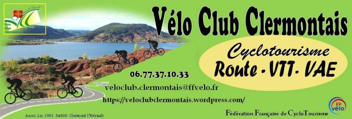 velo club clermontais